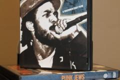 Punk Jews DVD